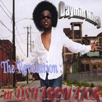 Daymin Miley | The Revolution:  in DSharpMajor