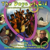 Various Artists | Days of Eid