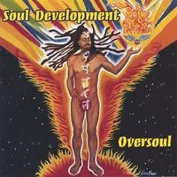 David Byrd's Oversoul | Soul Development