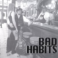 David Brewer | Bad Habits