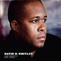 David B Whitley | Love Songs, Vol. 1