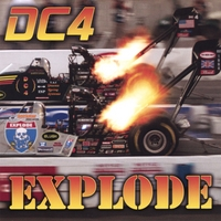 Dc4 | Explode (Limited Edition)