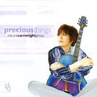 Deirdre Cartwright Group | Precious Things