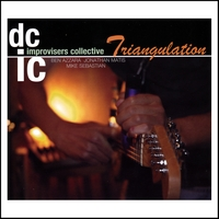 D.C. Improvisers Collective | Triangulation