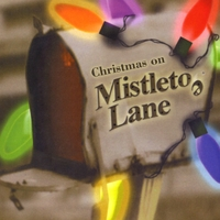 Danny And Cindy Schneider | Christmas On Mistletoe Lane