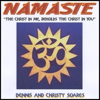 Dennis and Christy Soares | Namaste