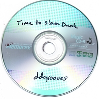 Ddgrooves | Time To Slam Dunk