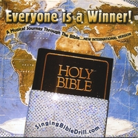 Dee Downey Pruett | Everyone is a Winner! A musical journey thru the Bible... New International Version