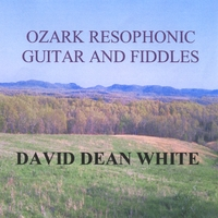 David Dean White | Ozark Resophonic Guitar and Fiddles