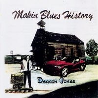 Deacon Jones | Makin Blues History