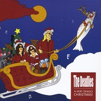 the Deadlies | the Deadlies Do Christmas: A Very Deadlies Christmas