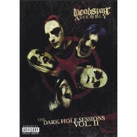 DeadStar Assembly | Dark Hole Sessions Vol. 2 DVD