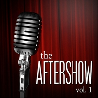 Dead Workers Party | The Aftershow, Vol. 1