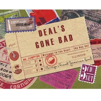 Deal's Gone Bad | Welcome To The Vault - The Box Set (3 CDs)
