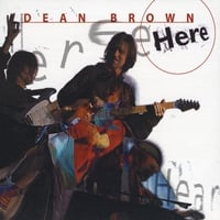 Dean Brown | Here