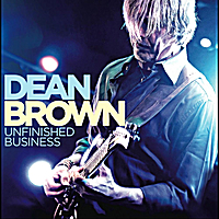 Dean Brown | Unfinished Business