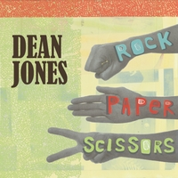 Dean Jones | Rock Paper Scissors