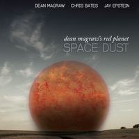 Dean Magraw's Red Planet | Space Dust