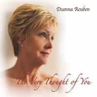Deanna Reuben | The Very Thought of You