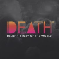 Death | Relief/Story of the World