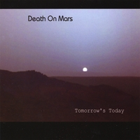 Death On Mars | Tomorrow's Today