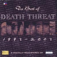 Death Threat | Da Best of Death Threat (2 Digitally Remastered CD)