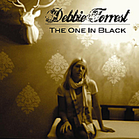 Debbie Forrest | The One in Black