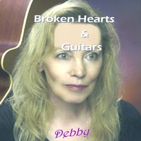 Debby | Broken Hearts and Guitars