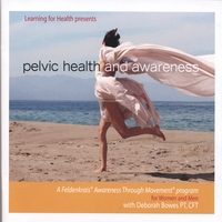 Deborah Bowes, PT | Pelvic Health and Awareness