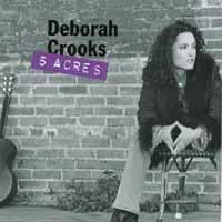Deborah Crooks | 5 Acres