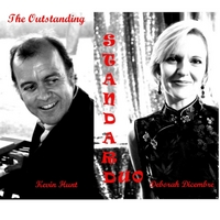 Deborah Dicembre & Kevin Hunt | The Outstanding Standard Duo