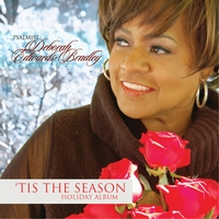 Deborah Edwards Bradley : Tis The Season