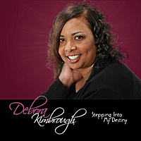 Debora Kimbrough | Stepping Into My Destiny