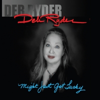 Deb Ryder | Might Just Get Lucky
