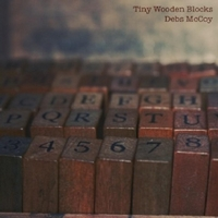 Debs McCoy | Tiny Wooden Blocks