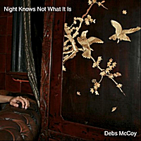 Debs McCoy | Night Knows Not What It Is