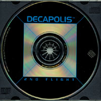 Decapolis | 2nd Flight