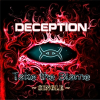 Deception | Take The Blame - Single