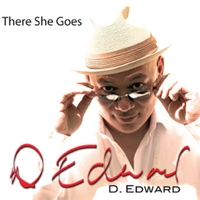 D. Edward | There She Goes (Radio Edit)