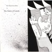 The Deep Freeze Mice | The Gates of Lunch