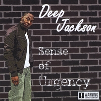Deep Jackson | Sense of Urgency
