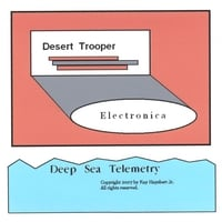 Deep Sea Telemetry | Desert Trooper