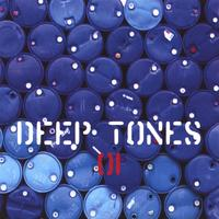 Various Artists | Deep Tones 01
