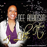 Dee Robinson | I Like It