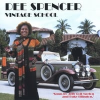 Dee Spencer | Vintage School