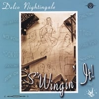Delco Nightingale | S'Wingin' It!