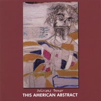 Delirious Tremor | This American Abstract