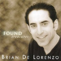 Brian De Lorenzo | Found Treasures
