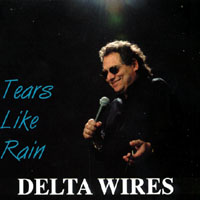 Delta Wires | Tears Like Rain