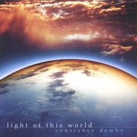 Constance Demby | Light Of This World